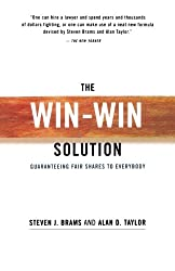 The Win/win Solution: Guaranteeing Fair Shares to Everybody (Norton Paperback)