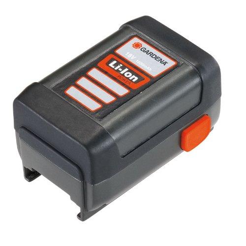 Gardena 8839 18-Volt 1.6 Ah Lithium-Ion Battery by Gardena