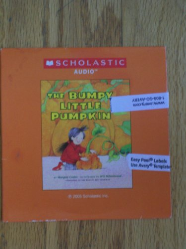 Bumpy Little Pumpkin, The