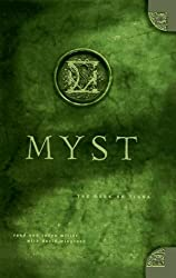 Myst: The Book of Ti'ana