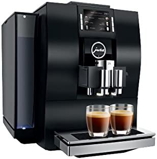 Jura 15182 Automatic Coffee Machine Z6