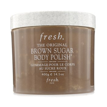 Fresh - Brown Sugar Body Polish - 400g/14.1oz by FRESH