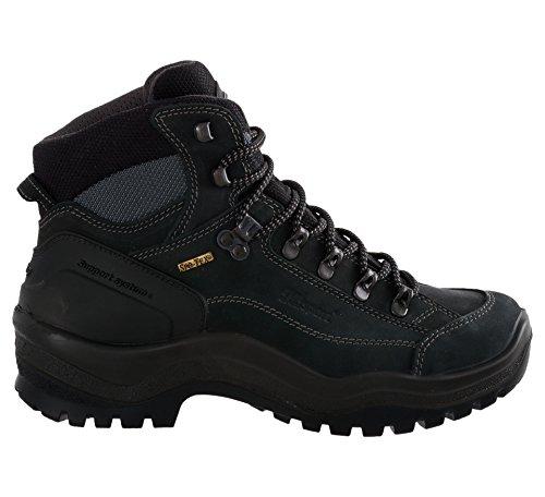GRI Sport ,  Scarpe da camminata ed escursionismo uomo grigio 40