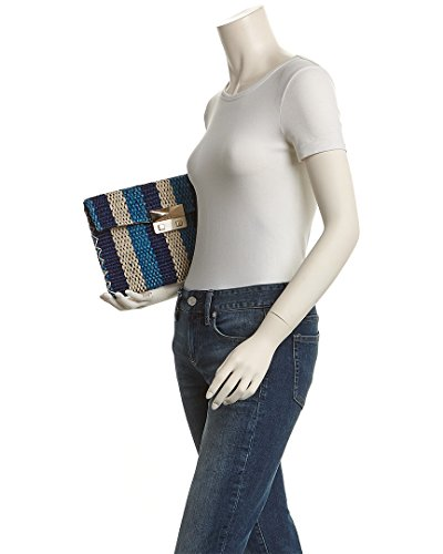 Pochette Night People Good Bleu Aina 6qx8T7Fnw