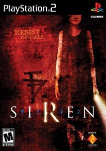Siren - PlayStation 2