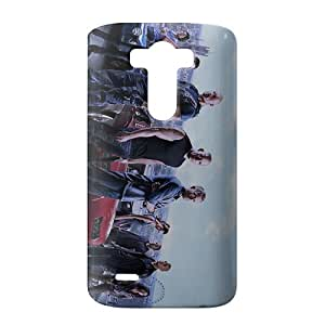 HUNTERS CR7 Cristiano Ronaldo 3D Phone Case and Cover for LG G3