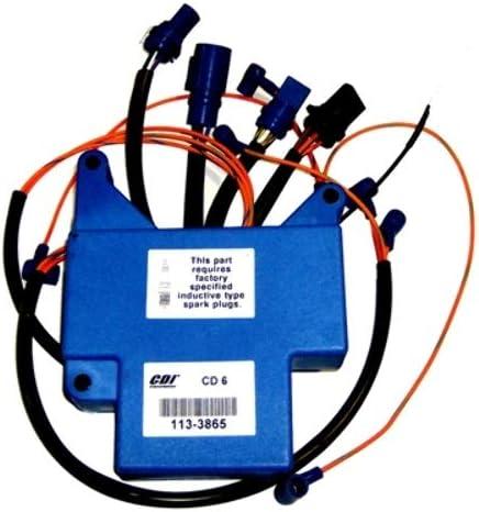 CDI Electronics d6 SL / 5800 113 – 3865 by CDI Electronics