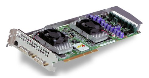- 3Dlabs 01-000073-XXX Wildcat4 128MB DDR SDRAM AGP 8x Graphics Card