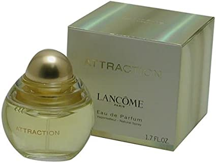 Lancome Attraction 30ml1.oz Eau De Parfum Spray EDP Perfume Fragrance for Women