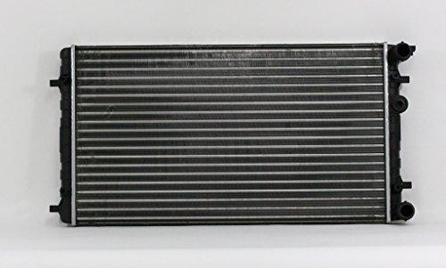 Vw Beetle Cooling - 2
