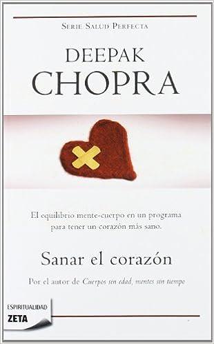 Sanar el corazón (Colección Salud Perfecta): Amazon.es ...