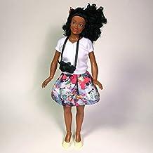 Lammily Doll – Photographer