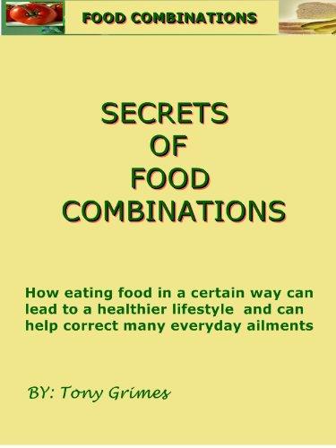 Top 4 Food Combination