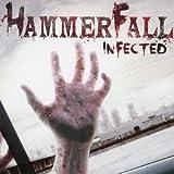 Hammerfall: Infected (Audio CD)