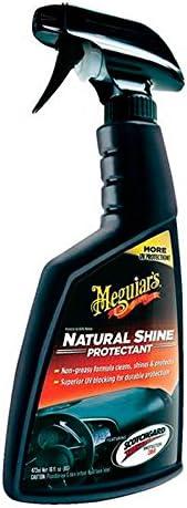 Meguiar´s DKO G4116 Natural Shine Abrillantador de Tableros