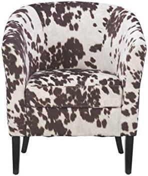 Linon Simon Chair Review