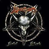 ヴェノム メタル・ブラック CD