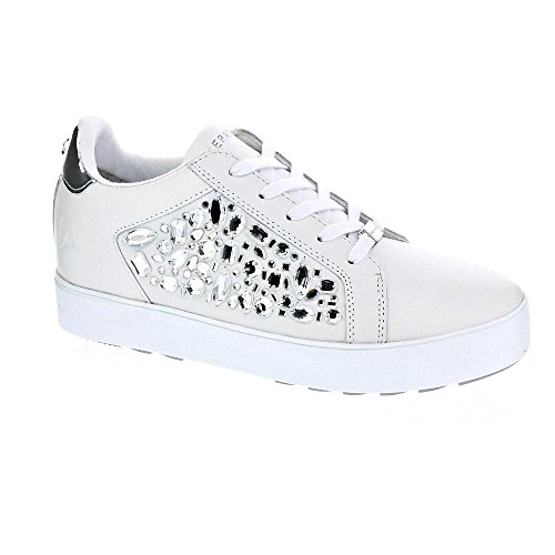 Apepazza Damienne/Bianco Sneaker Donna 36