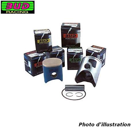 BUD RACING Kit Piston 2tps Compatible Yamaha 125 YZ 97-04 c/ôte B /Ø53,94