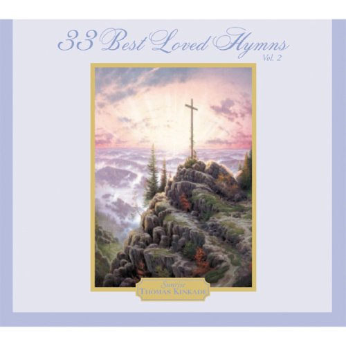 Loved Hymns 2 Cd - 4