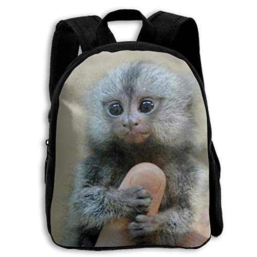 The Children's Marmoset And Capuchin Monkeys Backpack for sale  Delivered anywhere in USA
