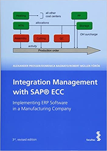Integration Management with SAP?? ECC: 9783708914404: Amazon com: Books