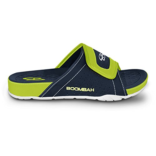 Tyrant Mens 32 Multiple Sandals Color Navy Twitch Boombah Options Slide Sizes ZR5nwqwTU