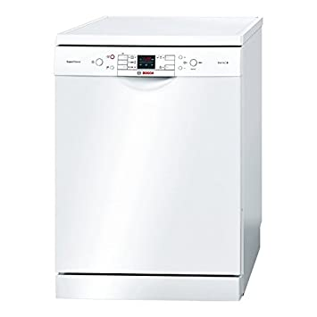 Bosch Serie 6 SMS54N12EU lavavajilla Independiente 13 cubiertos A ...