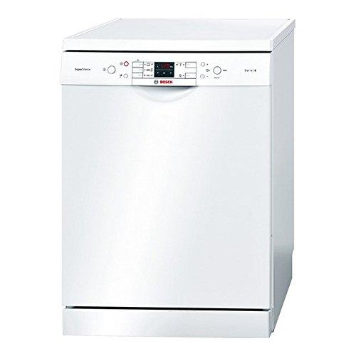 Bosch Serie 6 SMS54N12EU lavavajilla Independiente 13 ...