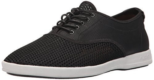 ALDO Men's Lizzi Oxford Black Leather free shipping best seller largest supplier cheap price EvD7axuqgf