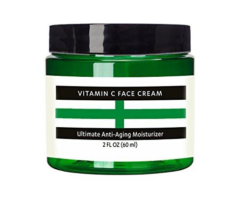 Pure Vitamin C Face Cream - 1