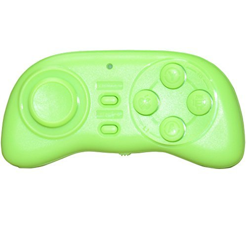 Mini Wireless Bluetooth Game Pad Gaming Controller Smart Rem