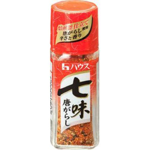 House - Shichimi Togarashi - Japanese Mixed Chili Pepper 0.63 Oz