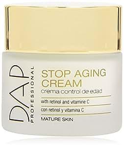 Crema Antiedad DAP - Crema Control de Edad Para Piel Madura - 50 ml
