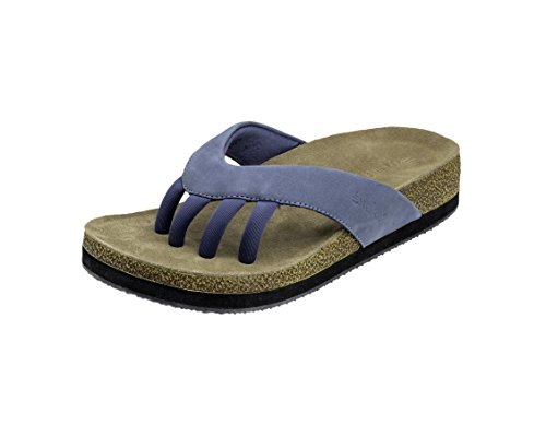 Wellrox Women's Terra-Austin Taupe Casual Sandal 10