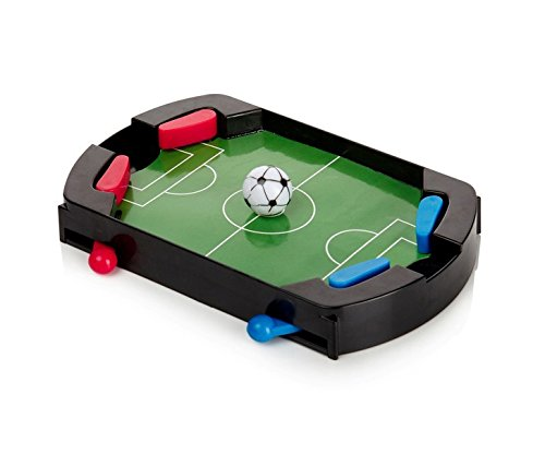 NPW Table Flick Soccer Game