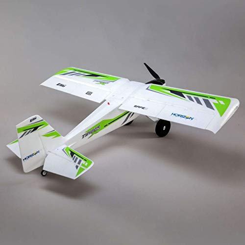 - E-flite Timber X 1.2m STOL 3D RC Airplane BNF Basic with AS3X and Safe Select Technology (Transmitter, Battery and Charger Not Included)