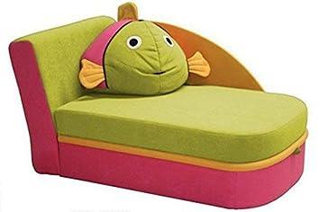Bimbo Madchen Jungen Kinder Komfortablen Schlafcouch Couch Mit Nemo