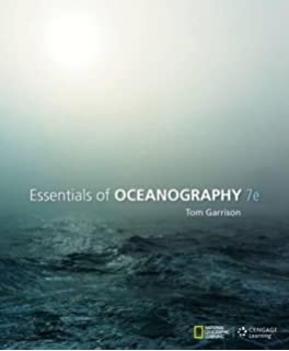 Laboratory exercises in oceanography bernard w pipkin donn s essentials of oceanography fandeluxe Gallery