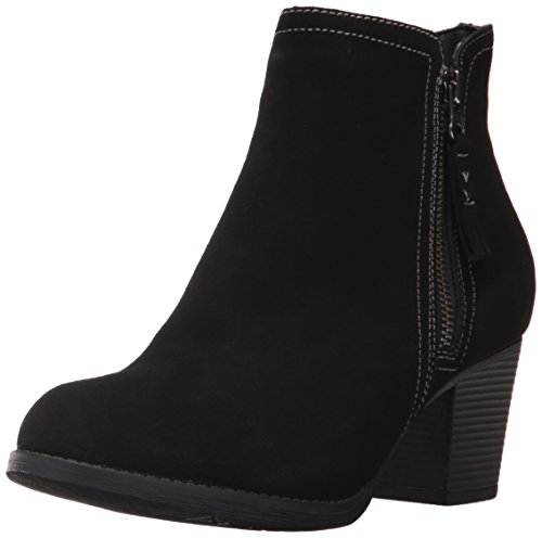 Skechers Women's Taxi-Accolade Ankle Bootie Black