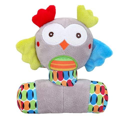 FIged Kids Toys, New Cloth Book Baby Kids Boys Girls Intelligence Development Educational Toys