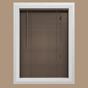p blind bali blinds thehomedepot lightblocker skytrack skylight mini in