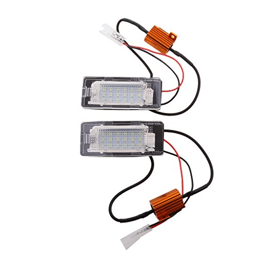 Polo Led Tail Lights in US - 6