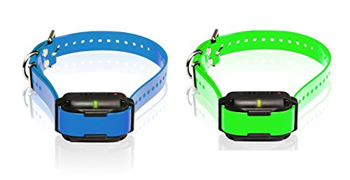 Dogtra EDGE RT Remote Trainer Extra Collar - Green by Dogtra