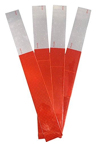 reflective-tape-red-and-white-strips-premium-quality-8-mil-thickness-2-x-18-reflexite-conspicuity-v8