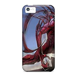 High Grade Mwaerke Flexible Tpu Case for iphone 6 plus 5.5 - Carnage Rooftop