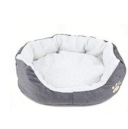 Cama para mascotas Cama de perro Cama de dormir para gatos Cama de perro de forma