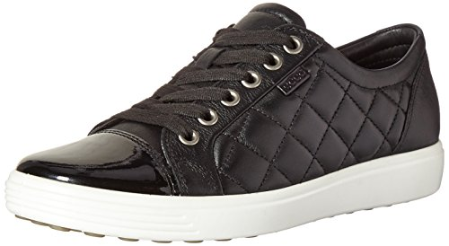 Ecco Lace Sneakers - 1