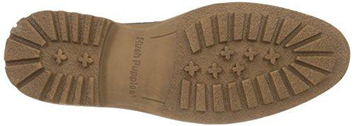 Ankle Boots Men's Benson Rigby Puppies Suede Brown Dark Hush qwzIZ6c