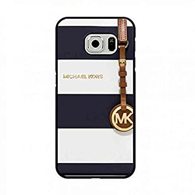 best sneakers b2103 fa633 Michael Kors Phone Cases,MK Michael Kors New York Black/White Stripe ...